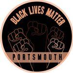 BLACK LIVES MATTER PORTSMOUTH