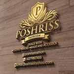 Poshriss Fashion🇨🇦🇳🇬