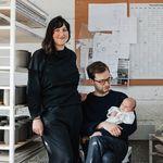 Pottery West / Catherine+Matt