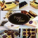 Pour Vous Chocolatier