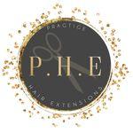Pragtige Hair Extensions LLC