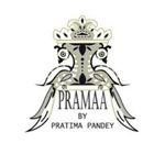 Pramaa By Pratimaa Pandey