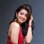 Pranitha Subhash 🧿
