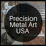 Precision Metal Art USA