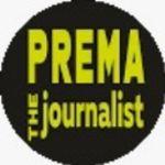 Prema the Journalist