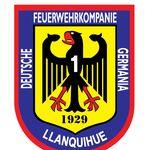 """Primera """"Germania"""" Llanquihue"""