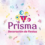 PRISMA DECORACION DE FIESTAS