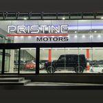 Pristine Motors
