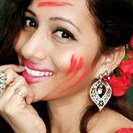 Priya Banerjee_Bong girl❤️