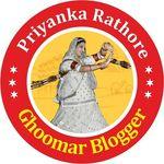 "Priyanka Rathore ""vlogger """