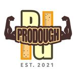 ProDough - Protein Cookies