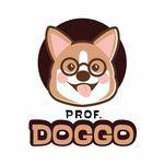 Embroidered Doggo Merch