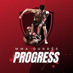 PROGRESS MMA