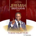 Prophet Jeremiah Omoto F.