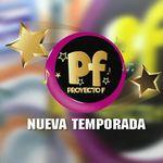 Proyecto F Tv 🔘