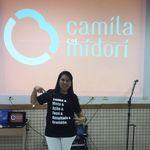 Psicóloga Camila Midori