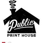 Public Print House