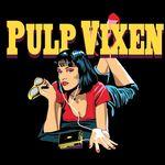 Pulp Vixen-Female Fueled Music