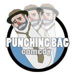 Punching Bag Comedy