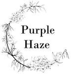 Purple Haze Flowers