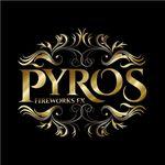 Pyros Fireworks