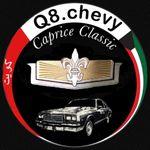 Caprice Classic .GM.