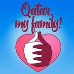 Qatar, my family!
