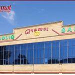 Qismət Palace