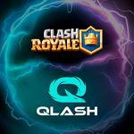 QLASH ClashRoyale