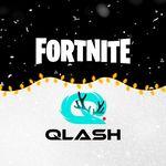 QLASH Fortnite