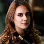 Rabia | Makeup Artist & Mentor