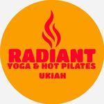 Radiant Yoga Ukiah