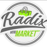 Radixminimarket