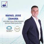 Raffy Zamora