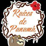 Raíces de Panamá. Souvenirs