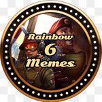 Rainbow Six Siege Content! 🌈