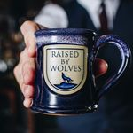 Raised By Wolves SD