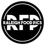 RALEIGH FOOD PICS