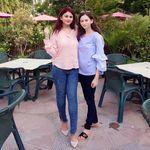 Ramsha & Emaan