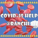 Covid-19 Help @Ranchi