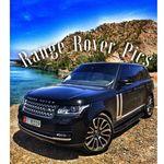 Range Rover Pics™