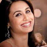 Rani Mukherji (NOTICED)