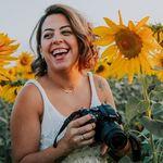 Fotógrafa Raquel Lira 🌻