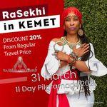 Ra Sekhi | Kemetic Reiki