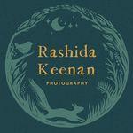 Rashida Keenan family