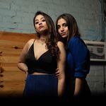 Rashika & Kashish