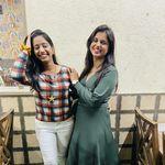 Vedika & Deepali Mittal