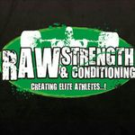 RAW STRENGTH and CONDITIONING