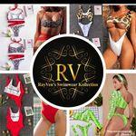 Rayven's bikini & accessories