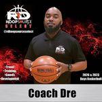 Coach Dre